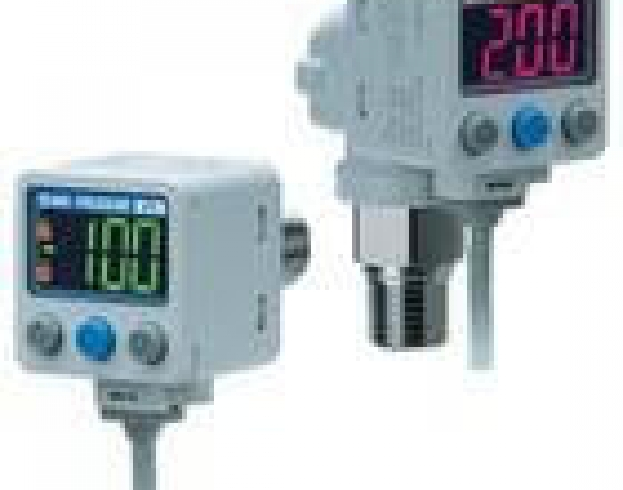 Detectores de-vacío