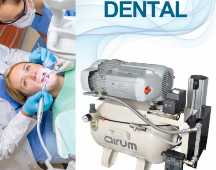 Compresores Dental
