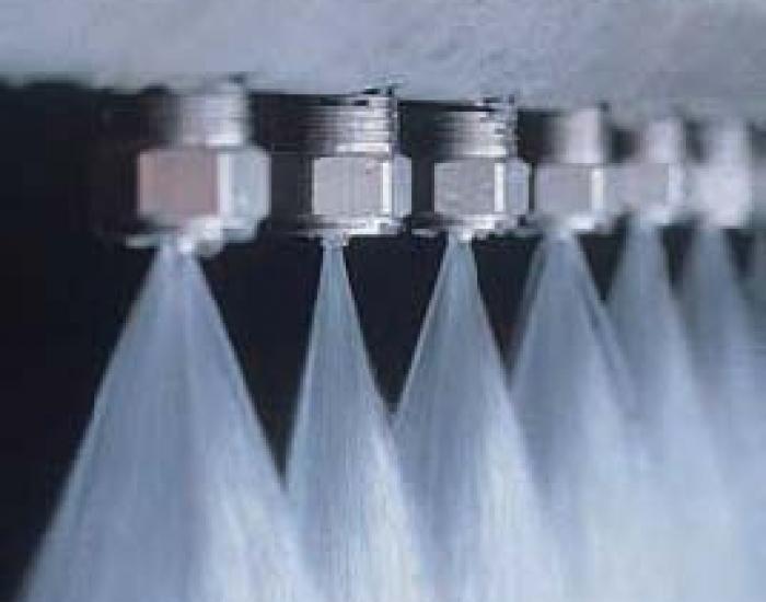Boquillas Hidráulicas para pulverización IKEUCHI