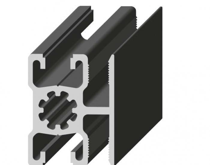 Perfil de Aluminio Series Especiales