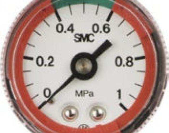 Manómetros
