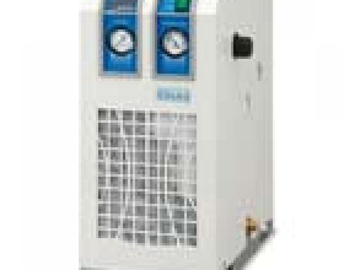 Controlador de temperatura de aire