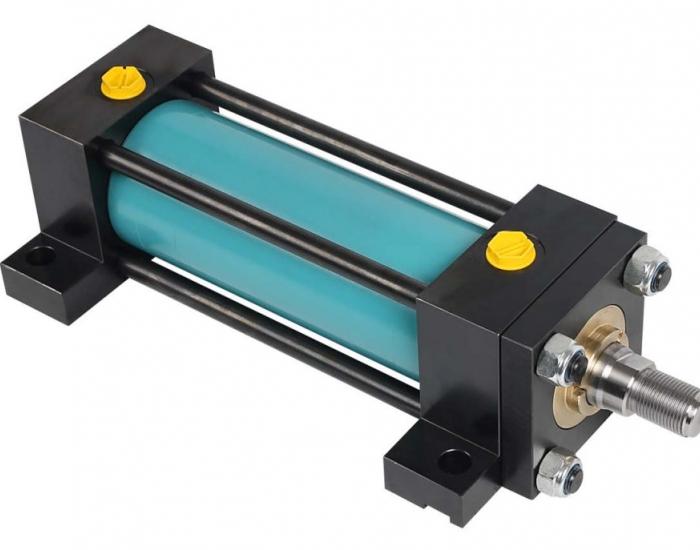 Serie CHT - CMT ISO 6020/2 DIN 24554