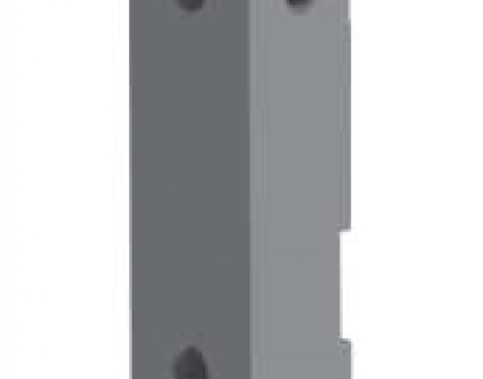 Soporte Barandilla Aluminio Ref.5567