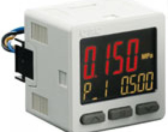Sensores - Detectores