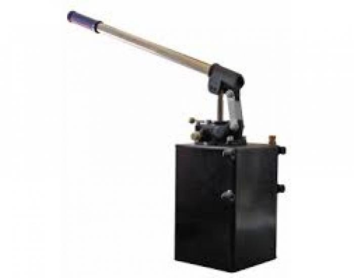 Bombas/Motores Eléctricos/Divisores de Caudal/Multiplicadores